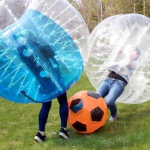 Bubbel/Bumper-balls